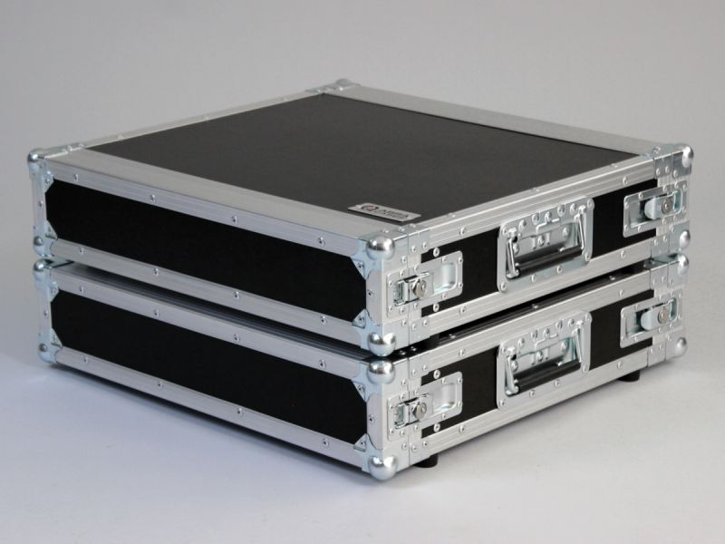 "Rack standard 19"" 2U"