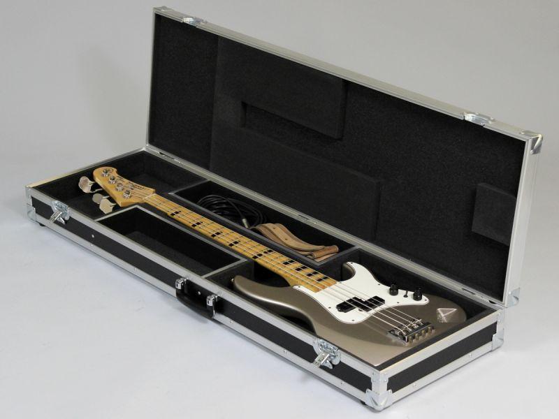 Case na gitarę basową