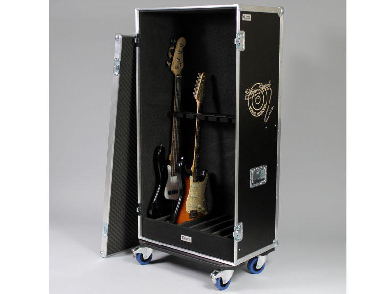 Case na 8 gitar