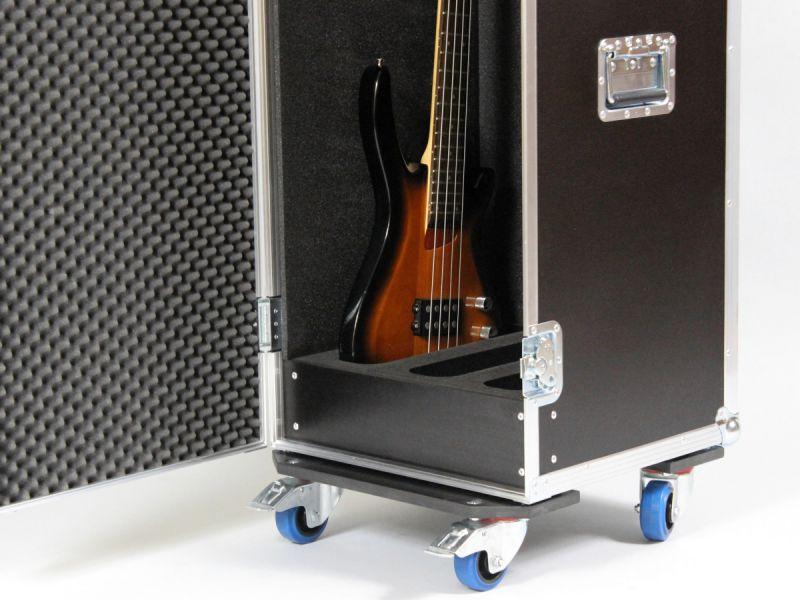 Case na 3 gitary