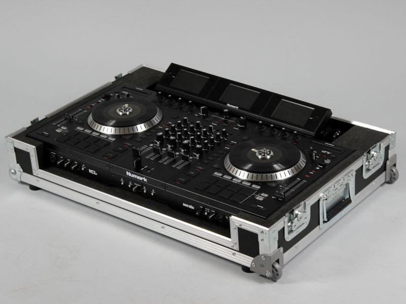Case na konsolę DJ