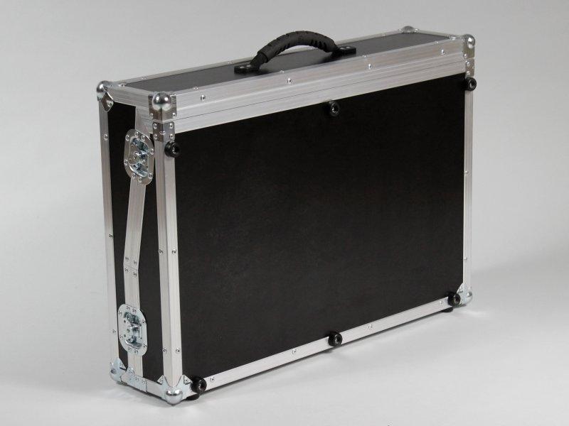 Pedalboard slant